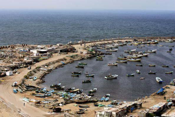 Gaza : La marine d'occupation attaque quatre enfants qui jouaient sur la plage