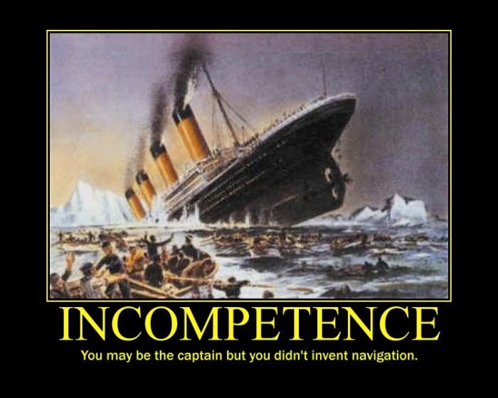 campaign-incompetence-titanic