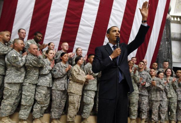 Troops-Obama