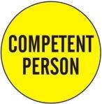 CompetentPerson