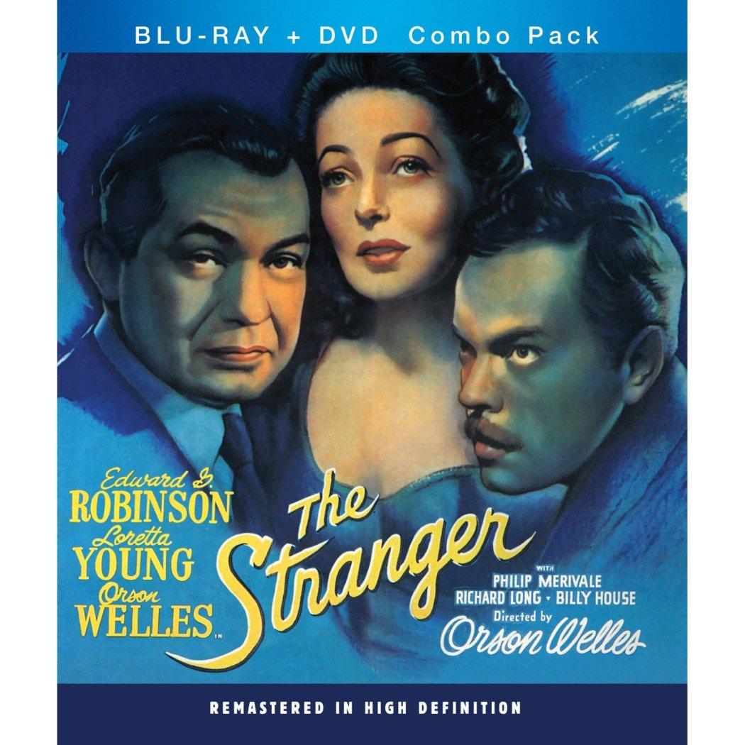 stranger blu