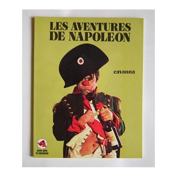 cavanna-les-aventures-de-napoleon