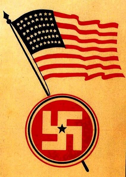 nazi-usflag13