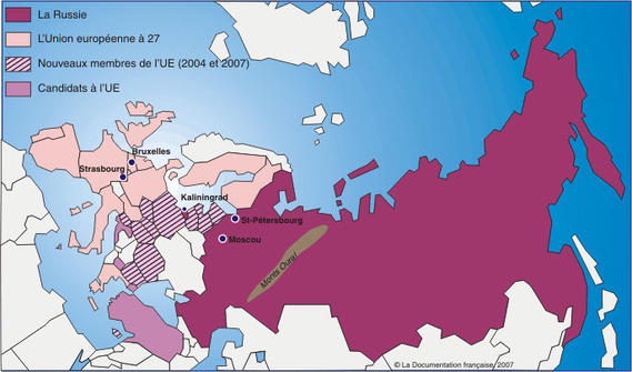 La-Russie-et-l-Union-europeenne